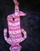 Piżama ciepły polar Barbie