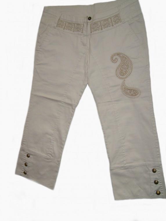 Spodnie Czadowe rybaczki REFREE r S