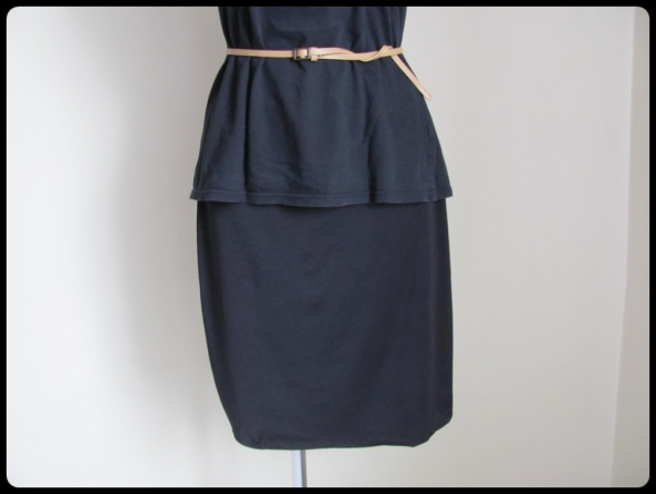 Spódnice Spódnica na gumce M L XL też fajna na ciążę NEW LOOK