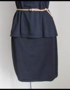 Spódnica na gumce M L XL też fajna na ciążę NEW LOOK...