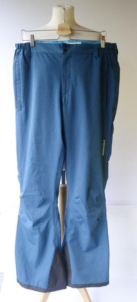 Spodnie Narciaskie Zimowe Narty XL 42 Stormberg Niebieskie