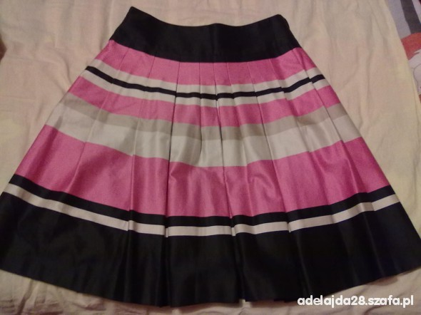 Spódnice Spódnica w pasy H&M