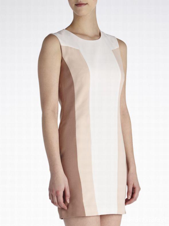 Elegancka sukienka Reserved roz 38 NOWA
