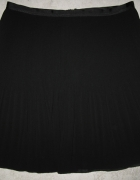 NEXT czarna plisowana spódniczka roz 34...
