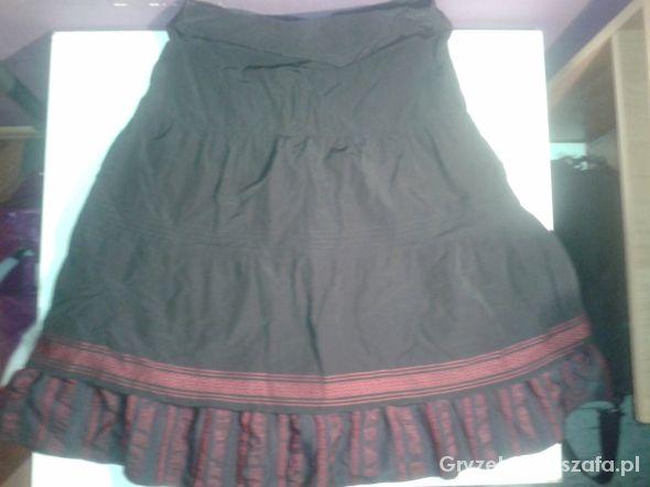 Spódnice czarna spódnica