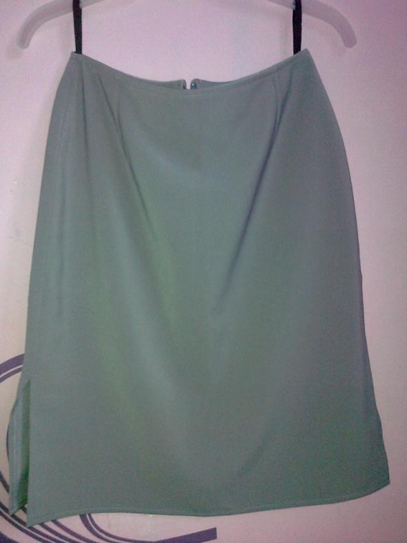 Spódnice spódnica stalowa