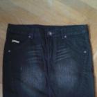 Jeansowa spódnica 40