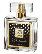 Little Black Dress Weekend eau de parfum Avon 50 ml...