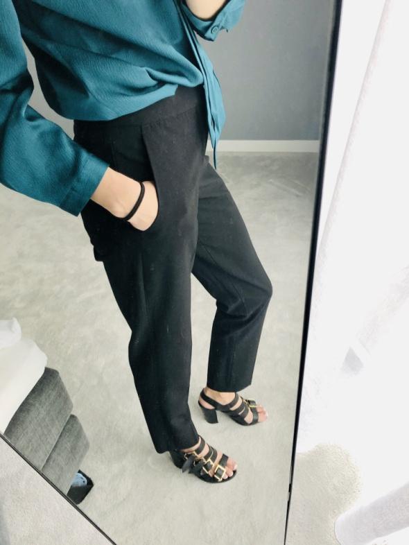 Spodnie garniturowe Zara roz 34...