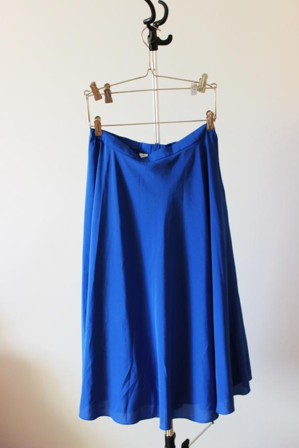 Spódnice Kabaltowa spódnica