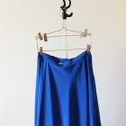Kabaltowa spódnica