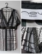 Piękna tunika ala kimono New look...