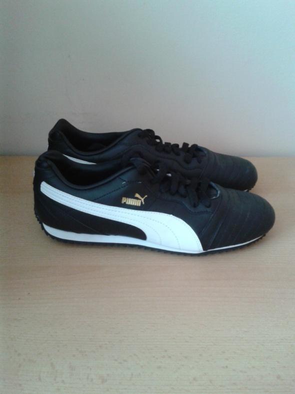 Buty sportowe Puma Ribera III 41 265cm nowe pudełko w