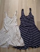 Sukienki H&M...
