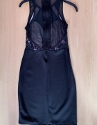 Mini sukienka...
