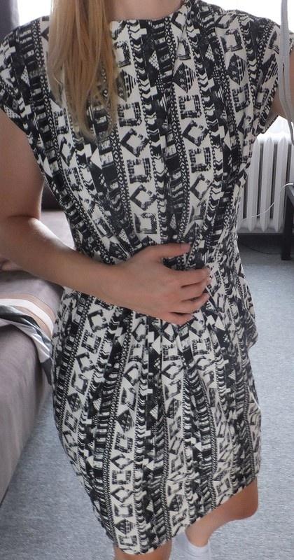 Sukienka Next Petite M