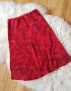 Czerwona spódniczka 34 36...