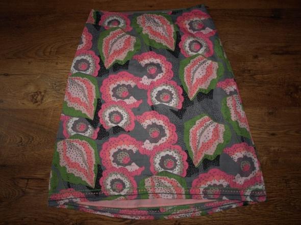 Spódnice Letnia kolorowa 42 44