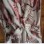 Sukienka news yorker biało różowa obcisła dopasowana...