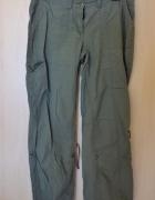 spodnie 2 w jednym pas 90 biodra 108...