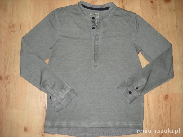 Dekatyzowana bluzka LTB r S M