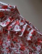 warehouse sukienka...
