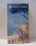 Yves Rocher woda Śródziemnomorskie lato 75ml...