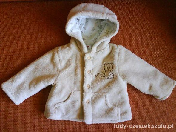 BABY CLUB kurteczka niemowlęca 56