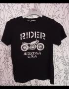 Tshirt chłopięcy H&M 134 140...