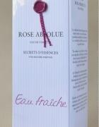 Yves Rocher woda toaletowa Rose Absolue 75ml...