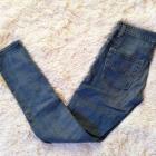 Spodnie Cubus W28 L32 jeansy rurki 36 S