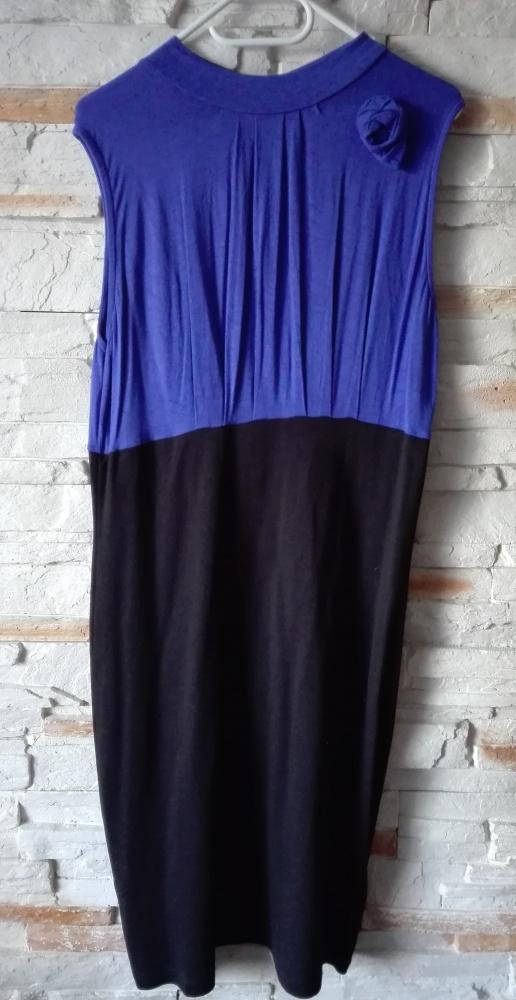 Fajna sukienka 44