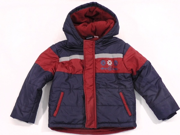 LUPILU kurtka chłopięca zimowa 4 lat 110 cm