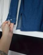 Koszula jeans r 38...