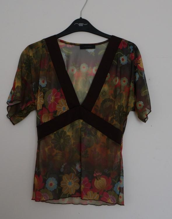 Bluzka z krótkim rękawem Vero Moda rozmiar S...