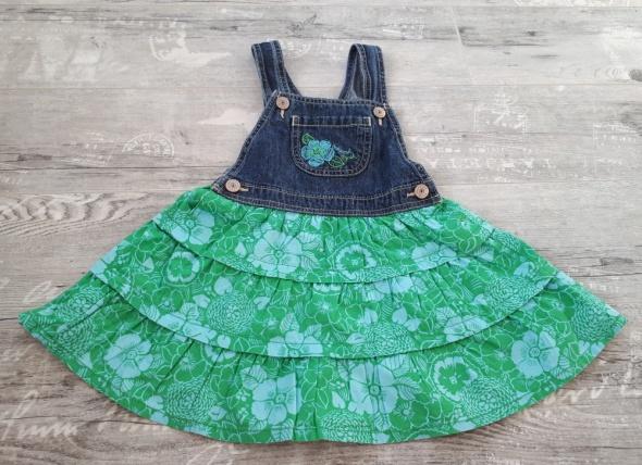 Sukienka OshKosh na 4 lata