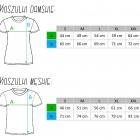 NO BOYFRIEND NO PROBLEM Koszulka tshirt premium rozmiary S M L XL XXL