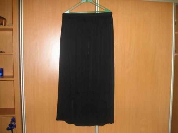 Spódnice Asymetryczna spódnica midi maxi 38 40 Truly