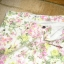 floral spodenki jeans 36 Gina Tricot