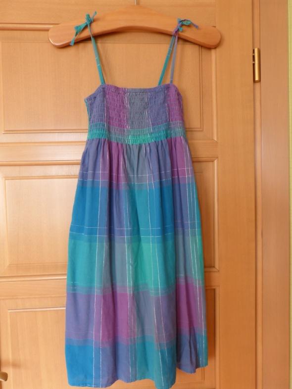 Sukienka H&M 170 XS S