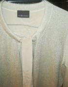 sweterek z wiązaniem rozmiar 40...