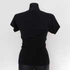C&A czarna bluzka 36 38
