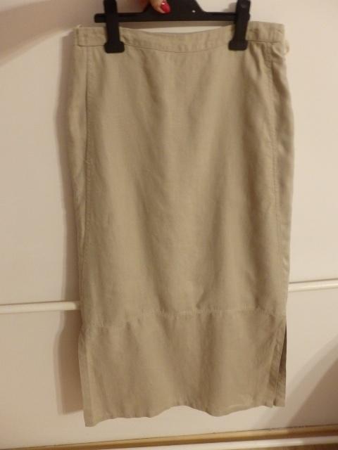 Spódnice spódnica capucino