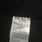 Czarna bluzka na ramiączkach 38 M BikBok