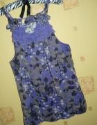 Bluzka Floral Vero Moda M 38 Śliczna