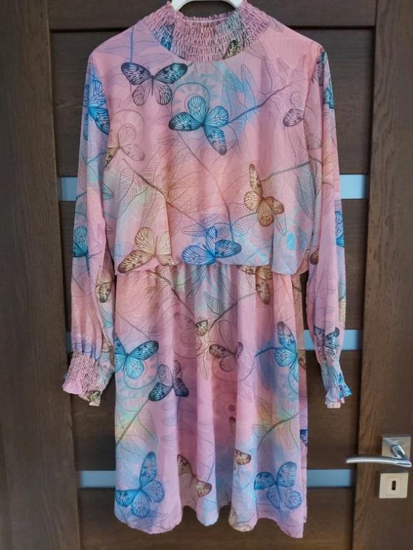 Woisenna sukienka M L