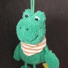 Krokodylek Nowy 17cm