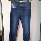 nowe z metkami tanio jeansy okazja