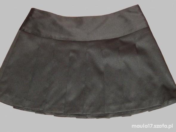 Mini spódniczka plisowana OASIS roz 40