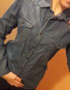 Koszula jeansowa L...